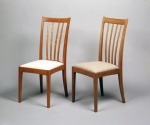 Ash and Cherry Chair