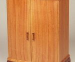 Shrine Cabinet
