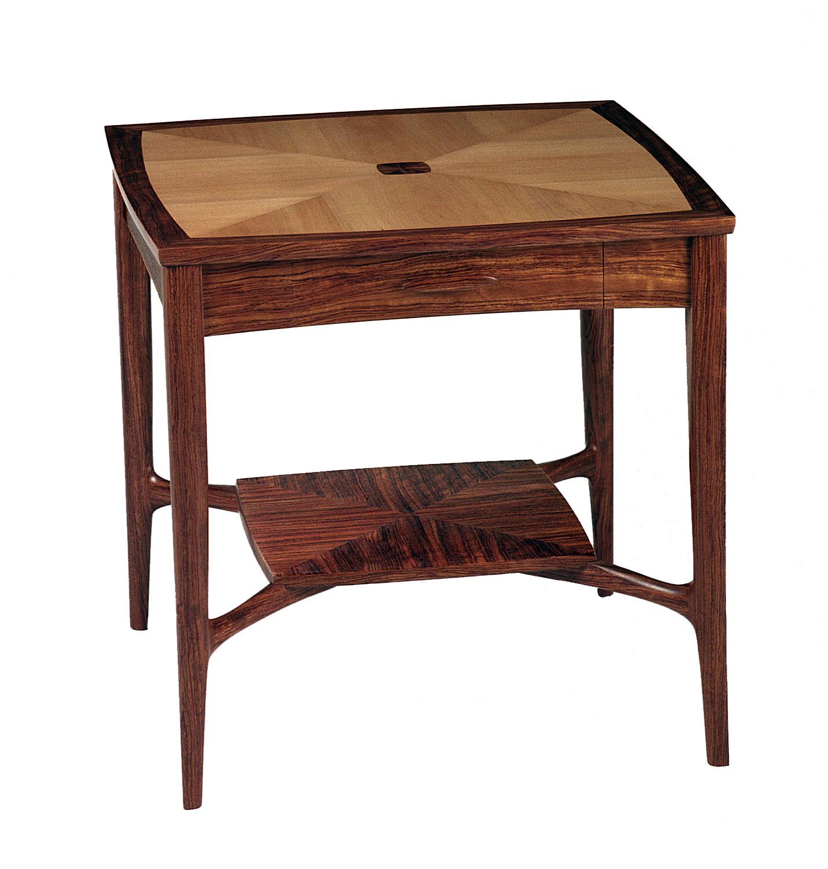 Chamblin furniture tables for Com furniture