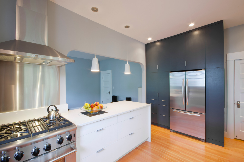 Irvington Kitchen | Chamblin Furniture